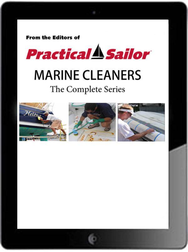 marine cleaning guide full series ebook