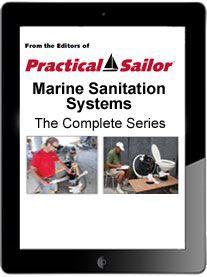 marine sanitation systems ebook cover