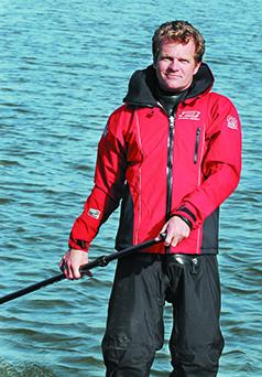 Drysuit vs. Survival Suit for Offshore Sailing