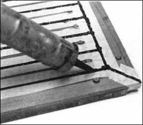 Laid Teak Decks: Hallmark of Quality