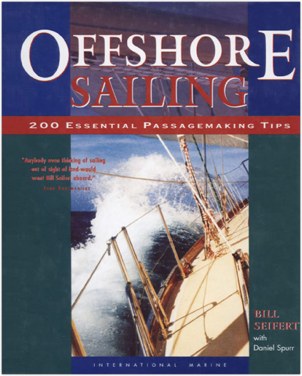 offshore sailing cover