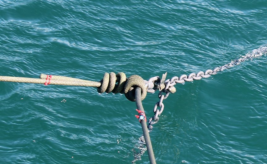 Rethinking Anchor Snubbers