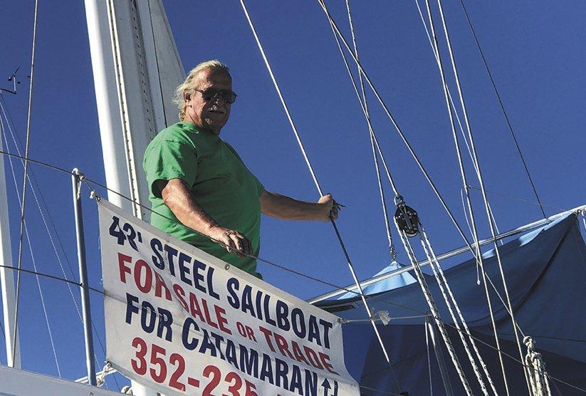 Choosing a Boat Broker