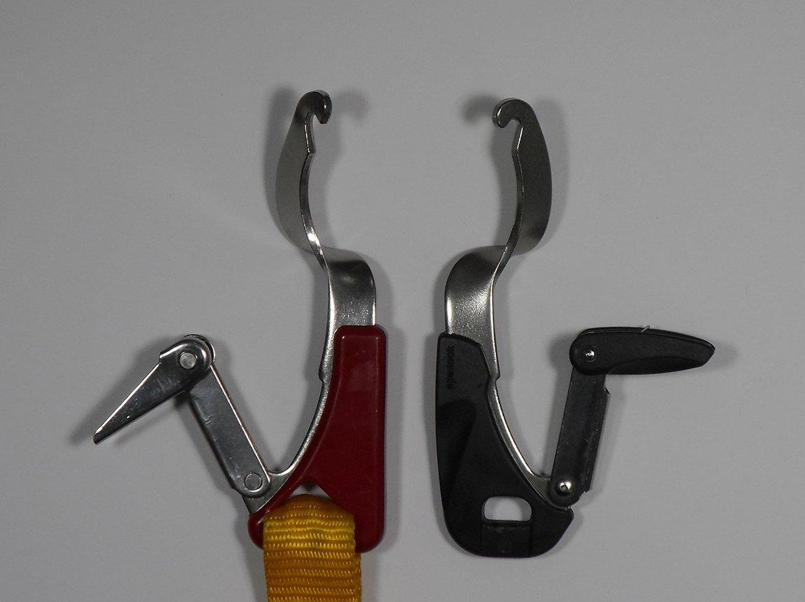 Tether Clip Update