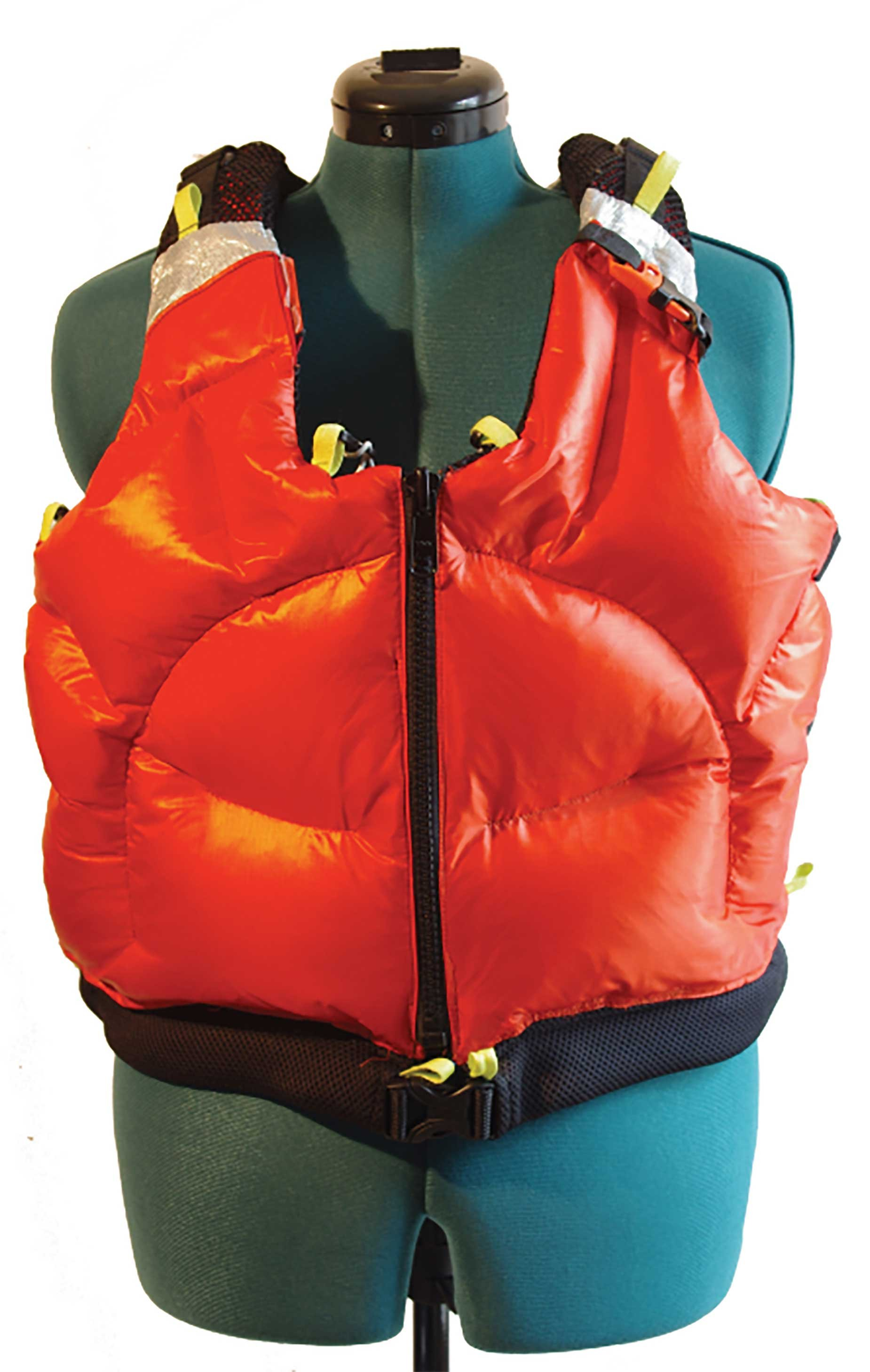 Inflatable PFD Care and Use