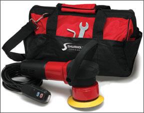 Shurhold buffer kit