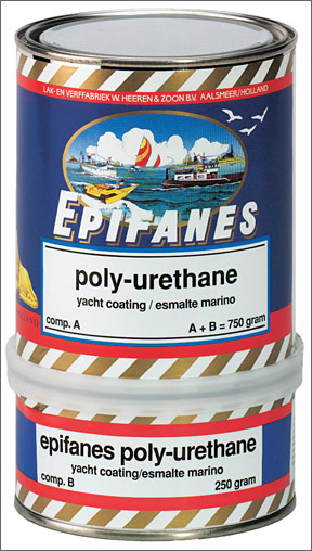 Two-part Linear Polyurethanes