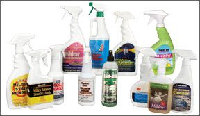 best mildew removers for boats