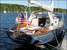 Modern Boat Design