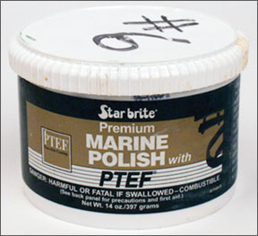 Practical Sailor Resumes its Search for the Best Boat Wax