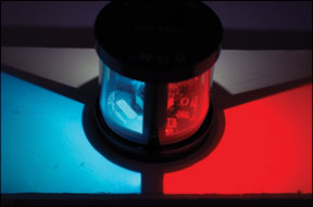 Practical Sailor Tracks Down the Best LED Tri-color Light
