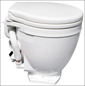 Jabsco Deluxe Lite Flush