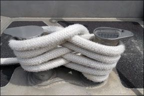Boat Cleats