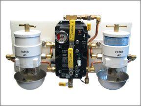 Boat Engine Fuel Filter