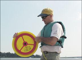 Coast Guard approved Personal Retriever