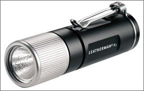 Leatherman S-3