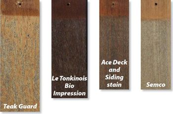 Six-Month Checkup: Long-Term Boat Wood Finish Exposure Test