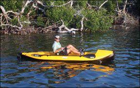 Hobie Mirage i12s Inflatable Kayak