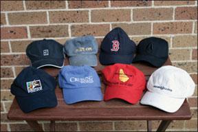 American-Style Hats