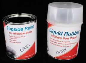 Inflatable Boat Coatings