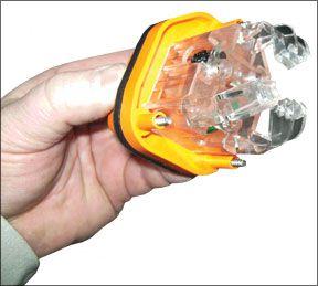 SmartPlug: Safer Power