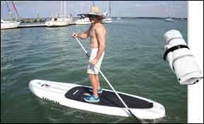 Summer Sailing Gear