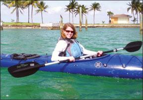 Life Jackets for Active, Racing Sailors
