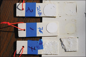 The Great Stickup: Practical Sailor Tests Marine Adhesives, Caulks, and Sealants