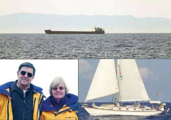 Marine Electronics: AIS Gets Ocean Tested Near Dardanelles Strait