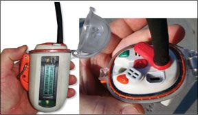 Nautilus Lifeline VHF