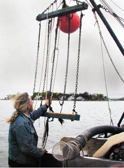 Rattling Some Mooring Chain
