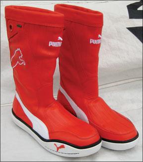 Puma Luff