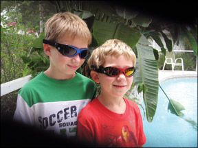 Real Kids Sunglasses