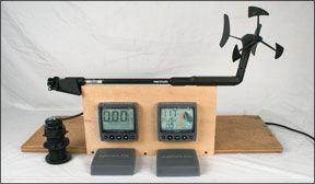 Tacktick and Nexus Wind Instruments