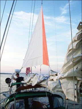 The Sailrite Kit