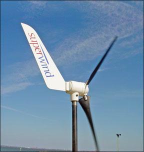 Superwind 350