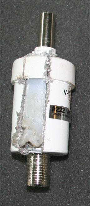 Digital Antenna 222-VW
