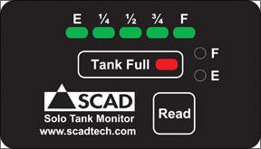 Scad Solo Profile Series