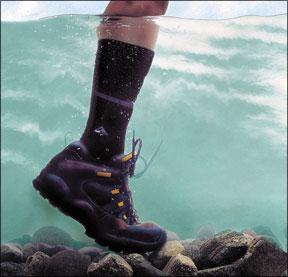 SealSkinz WaterBlockers
