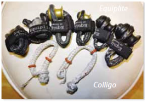 Colligo Shackle