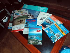 Chartbooks