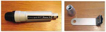 Bitstorm Bad Boy Xtreme MJ Wi-Fi booster