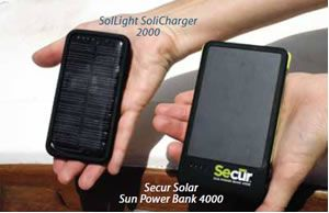 SoliCharger 2000