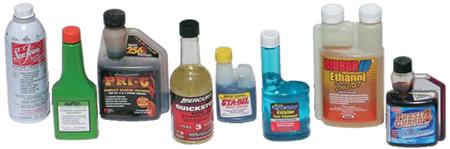 E-10 Fuel Additives that Fight Corrosion