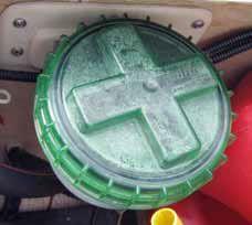 EPA Mandate Sparks Fuel-vent Filter Test