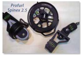 Profurl Spinex 2.5