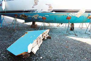 A Look at Sailboat Design: Fin Keels vs. Full Keels