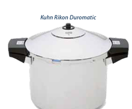 Kuhn Rikon Duromatic