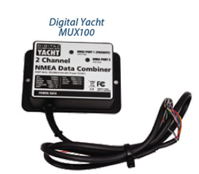 Digital Yacht MUX100