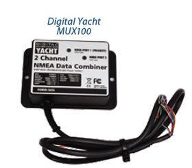 Digital Yacht MUX100